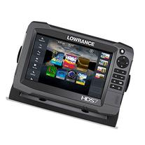 Lowrance 000-11785-001 HDS-7 GEN3 Insight Fishfinder/