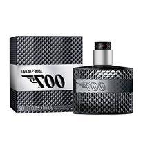 James Bond 007 Eau de Toilette Spray for Men, 1 Fluid Ounce