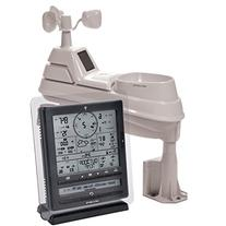 AcuRite 01035M Weather Station with PC Connect, 5-in-1