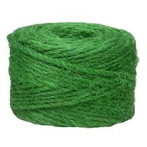 Lehigh Group 016082 115ft. Jute Twine - Green