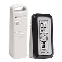 AcuRite 02043 Digital Thermometer with Indoor/Outdoor
