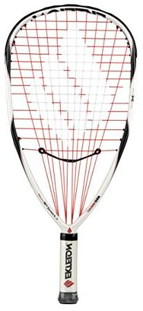Ektelon 03 White 170 Esp Racquetball Racquet