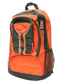 Caseys 0437167810 Cincinnati Reds Back Pack - Red Colossus