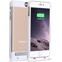 iPhone 6S Plus Battery Case - iPhone 6 Plus Battery Case,