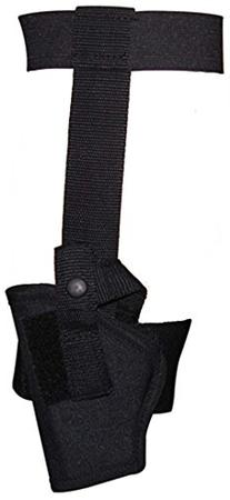 Small 06 Ankle Holster Concealed Carry Pistol Handgun. 380