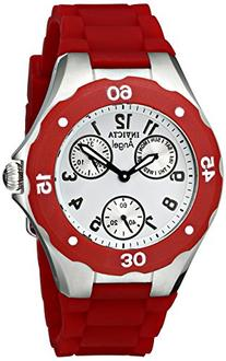 Invicta Women's 0701 Angel Collection Cranberry Multi-