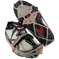 Yaktrax 08164 Run Size X-Large Gray/Red Fits W15.5