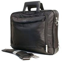 """Dell 0XKYW7 Business Laptop Carrying Case Black For 16"""""""