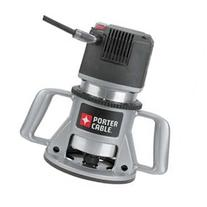 Porter Cable 7519 3-1/4 HP Single Speed Router with 15 Amp
