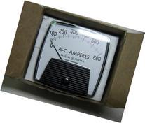 1 Ge 50-162-141Lssn Panel Meter