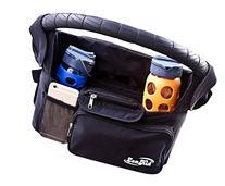 STROLLER ORGANIZER Made For Parents By ZenKid - Stroller