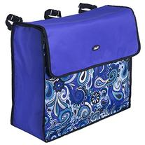 Tough 1 Blanket Storage Bag in Shimmer Print, Metallic