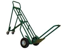 Wesco 5-In-1 Convertible Hand Truck