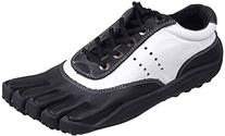 Fut Glove Men's 1 Up Five Toe Athletic/Golf Shoes M US,