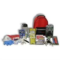 1 Person 3 Day Deluxe Emergency Backpack