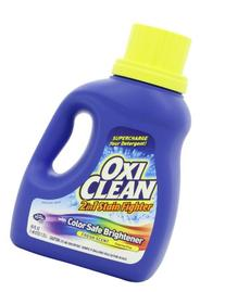 OxiClean 2in1 Fresh Scent Liquid Stain Fighter with Color