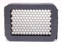 "Polaroid 1/8"" Universal Honeycomb Speed Grid for Canon EOS,"