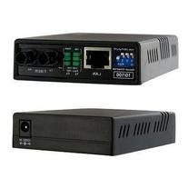 StarTech.com 10/100 Ethernet to Multi Mode Fiber Media