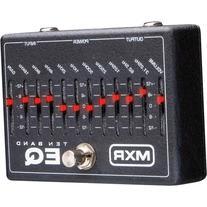 MXR 10 Band Graphic EQ w/ 18V power supply