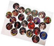 100 Assorted Limited Edition Michael Jordan Street Kaps