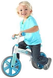 Y Velo 100522 Jr. - Yvolution Ride On