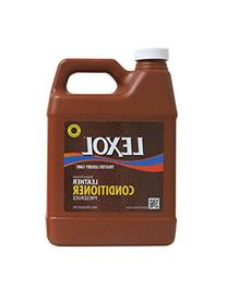 Lexol E300858000 Leather Deep Conditioner, 1 Liter