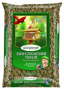 Morning Song 11956 Birdwatchers Blend - Wild Bird Food, 18-