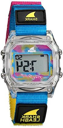 Freestyle Unisex 102245 Shark Leash Clear Digital Japanese-