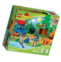 10583 DUPLO Town Forest: Fishing Trip