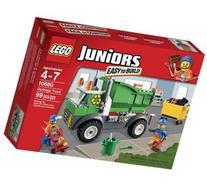 10680 DUPLO JuniorsGarbage Truck