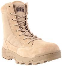 Original S.W.A.T. 115002 Classic 9 In. Mens Tan Boot Size -