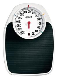 Baseline 12-1320 Large Dial Scale, 330 lbs  Capacity, 6.5""