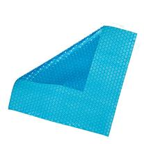 12 Mil Swimming Pool Solar Blanket Cover 16 x 32 ft.