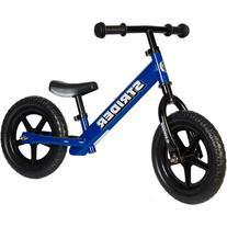 Strider 12 Classic Balance Bike Blue, One Size