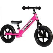 Strider 12 Classic Balance Bike Pink, One Size