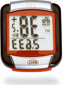 12 Function Bicycle Speedometer/Odometer Computer