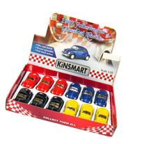 "12 pcs in Box: 5"" 1967 VW Classic Beetle 1:32 Scale"