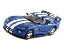 "12 pcs in Box: 5"" Dodge Viper GTSR 1:36 Scale"