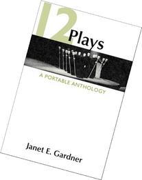 12 Plays: A Portable Anthology