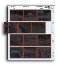 Print File 120-4B Negative Preservers for 120 Film