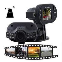 1080P 120°Full HD IR Night Vision Car DVR Vehicle Camera