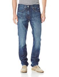 Lucky Brand Men's 121 Heritage Slim Jean, Kingsburg, 34x32