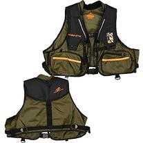 Stearns STEARNS 1248 ADULT INFLATABLE VEST L/XL HUNT/FISH