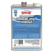 BLASTER 128-PWS-IND Parts Washer Solvent, 1 Gal