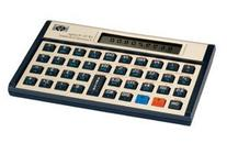 HP 12C 12C Financial Programmable Calculator