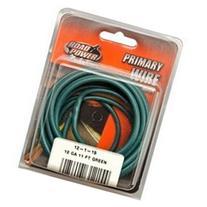 12ga Prim Wire Grn 11' Cd