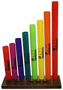 Boomwhacker 13 Note Floor Stand