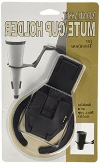 Manhasset 1340 Model #1340 Trombone Mute/Cup Holder Music