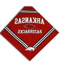 13921 Arkansas Dog Bandana - Small