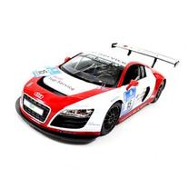 12 1:14 Audi R8 LMS Performance Model with LED Lights RC
